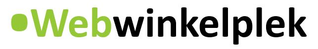 Webwinkelplek